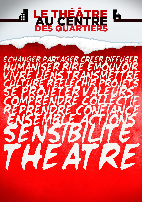 «Le théâtre pour tous» Argentan aujourd'hui
