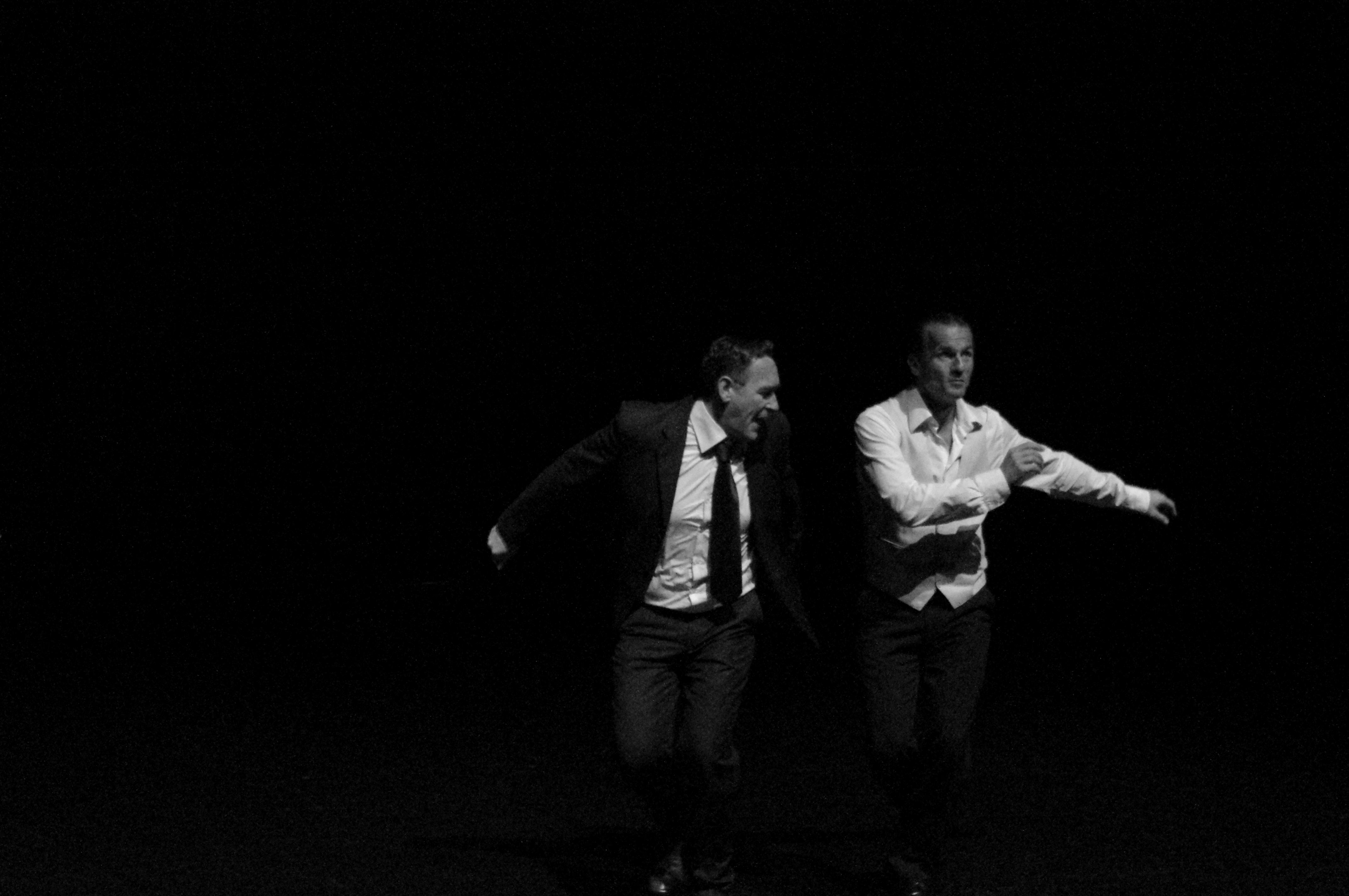 «Inconnu à cette adresse» La cité Théâtre, 22 et 23 novembre à Caen