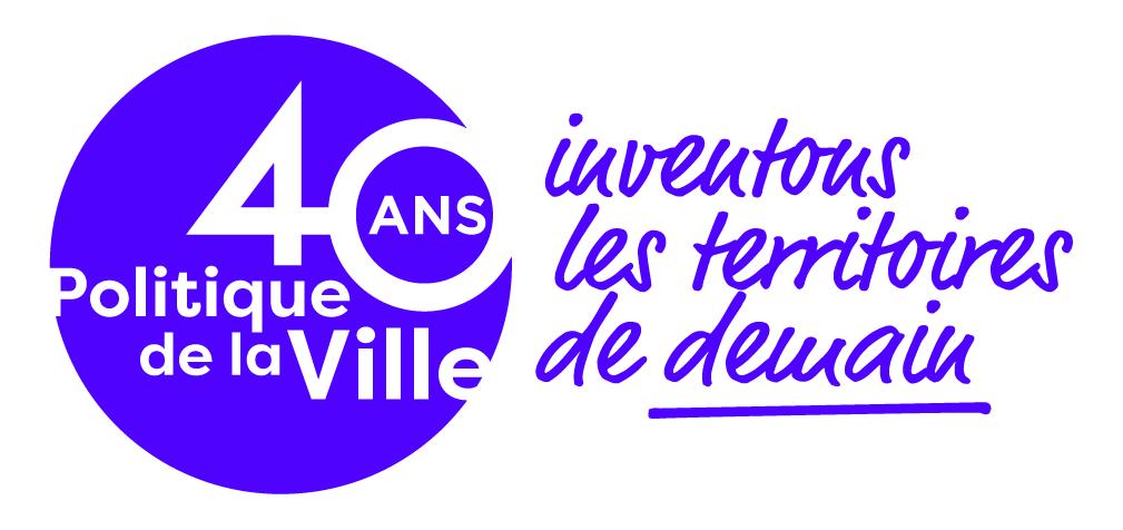 Label 40 ans de la politique de la ville – Inventons les territoires de demain à Argentan