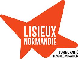 logo Lisieux Normandie Communauté d'Agglomération