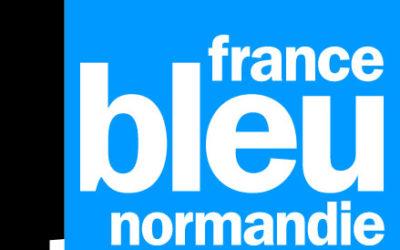 France Bleu Normandie, Samuel Desfontaines et Clotilde Labbé parlent de «La nuit juste avant les forêts» B.M Koltès