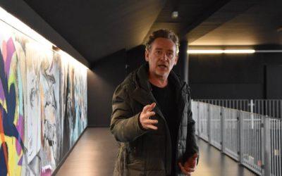 Une compagnie de théâtre argentanaise en résidence au Quai des arts
