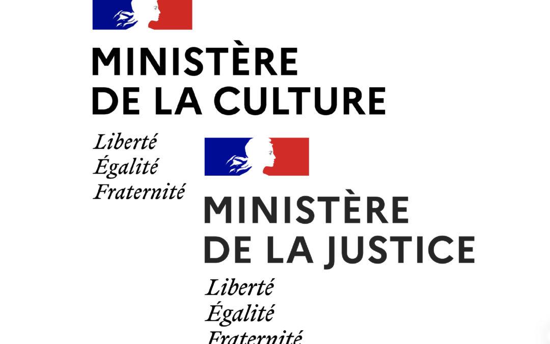 Notre participation à l'éditorial du site du Dispositif Culture/Justice de Normandie Livre – Témoignage de notre expérience de travail avec des détenus